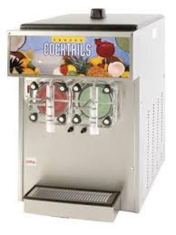 Margaritas machine dual